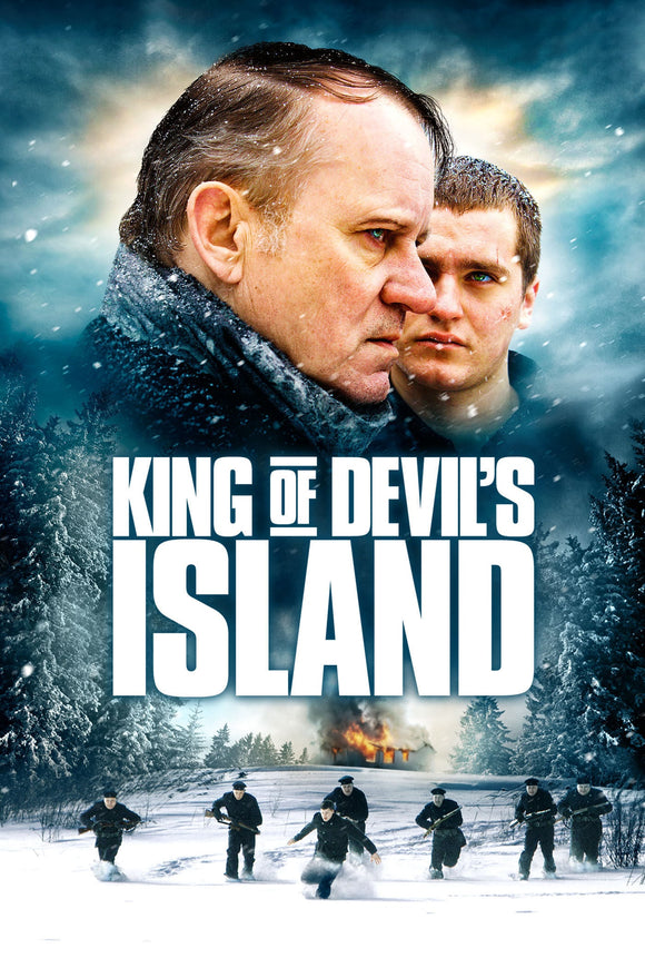 King of Devil's Island 2010