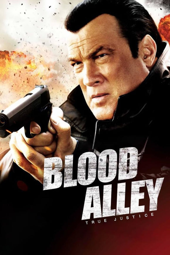 Blood Alley 2012