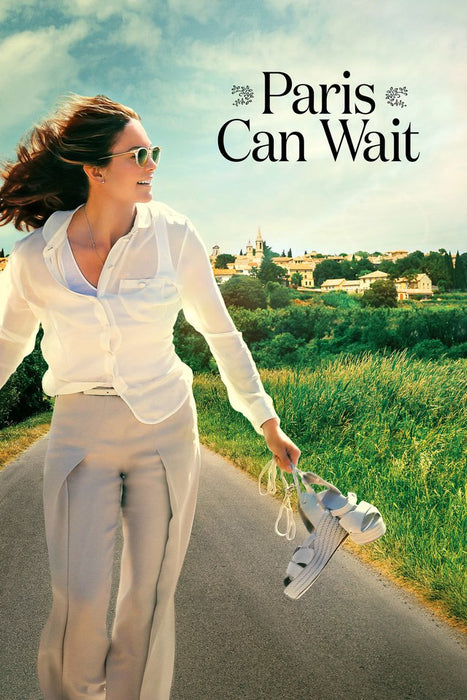 Paris Can Wait 2016