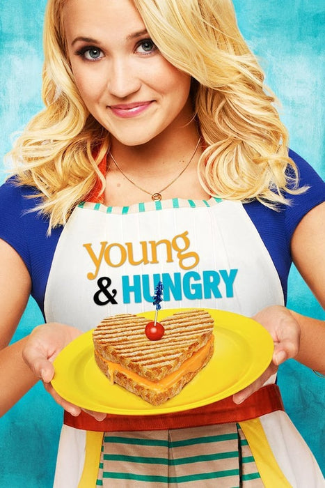 Young & Hungry Season 5 2017