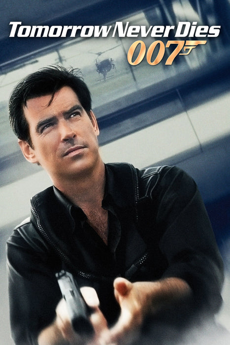 007: Tomorrow Never Dies 1997