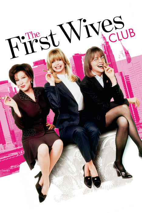 The First Wives Club 1996