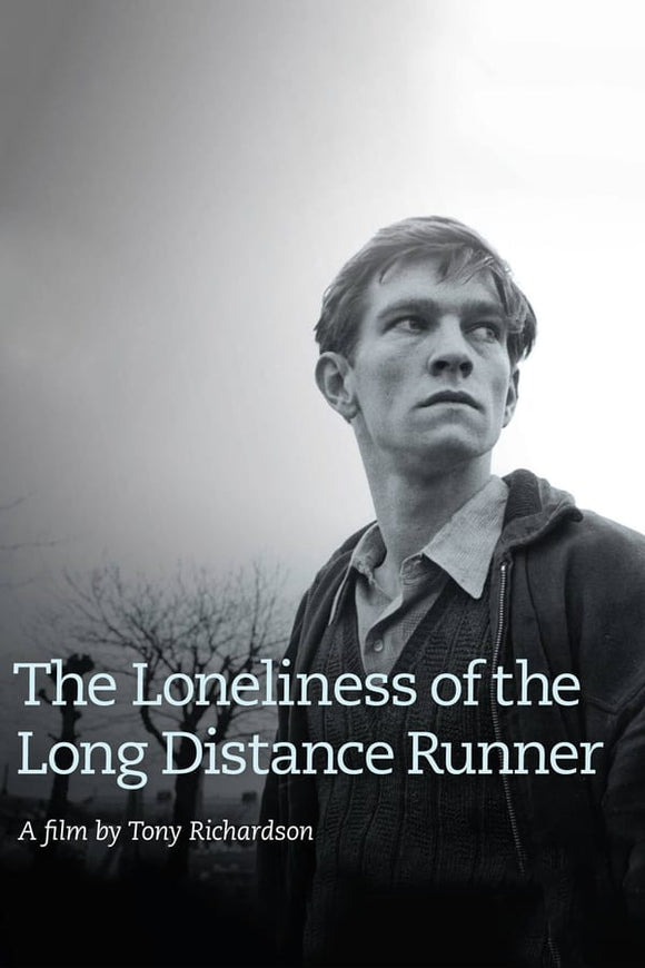 The Loneliness of the Long Distance Runner 1962