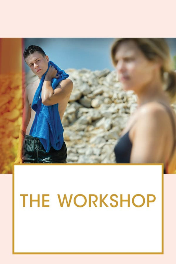 The Workshop (L'atelier) 2017
