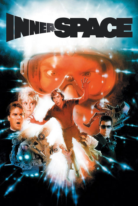 Innerspace 1987