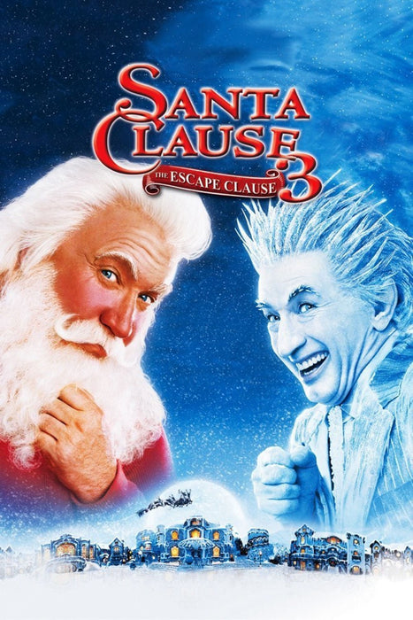 The Santa Clause 3: The Escape Clause 2006
