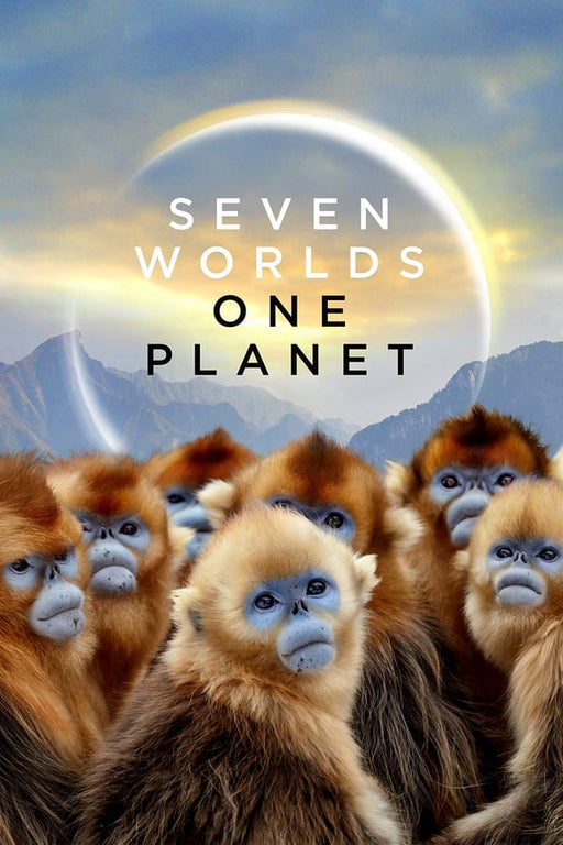 Seven Worlds, One Planet Season 1