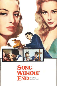 Song Without End 1960