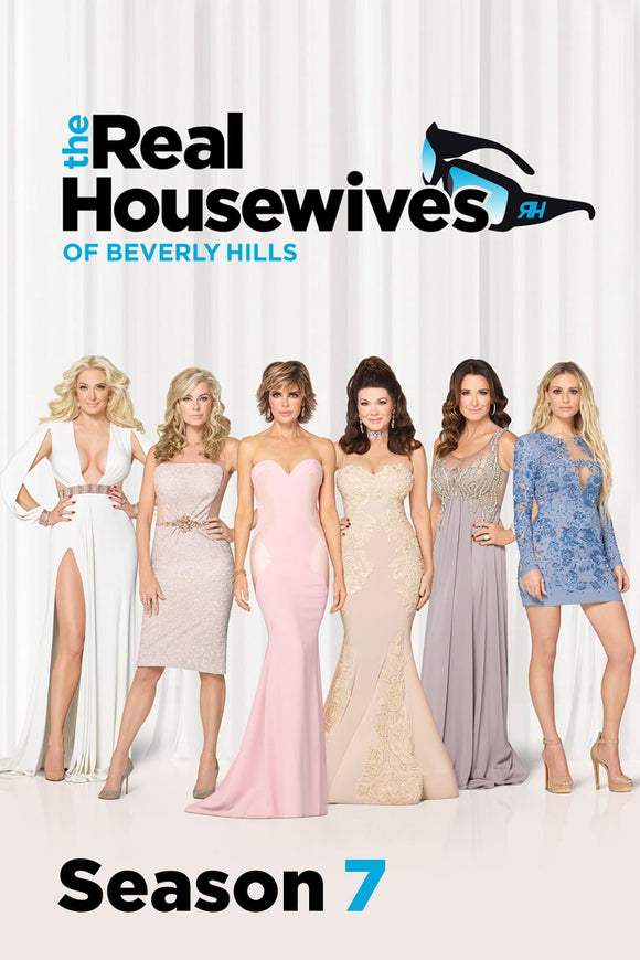 The Real Housewives of Beverly Hills Season 7 2016