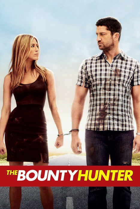The Bounty Hunter 2010