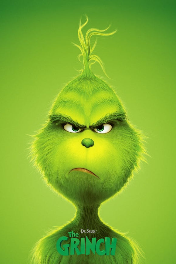 The Grinch 2018