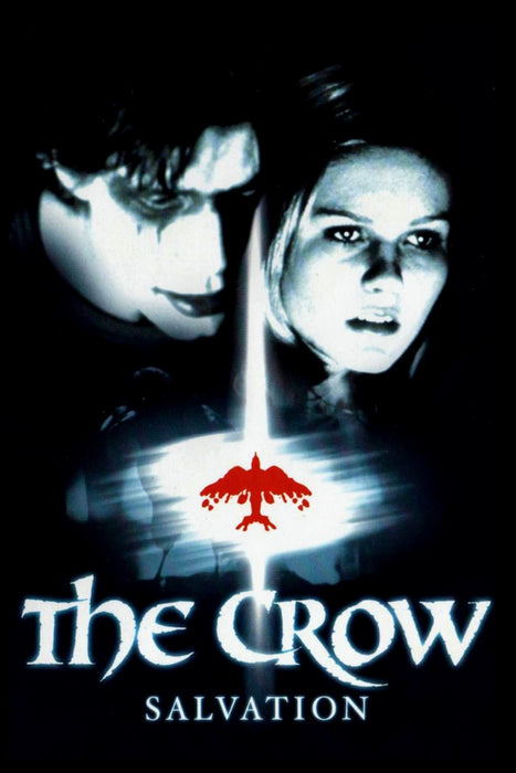 The Crow: Salvation 2000