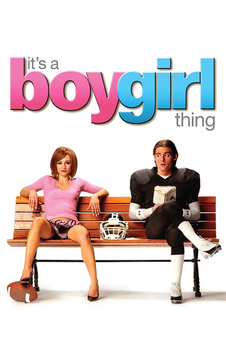 It's a Boy Girl Thing 2006