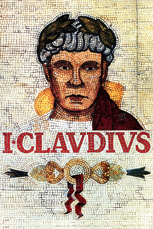 I, Claudius Season 1 1976