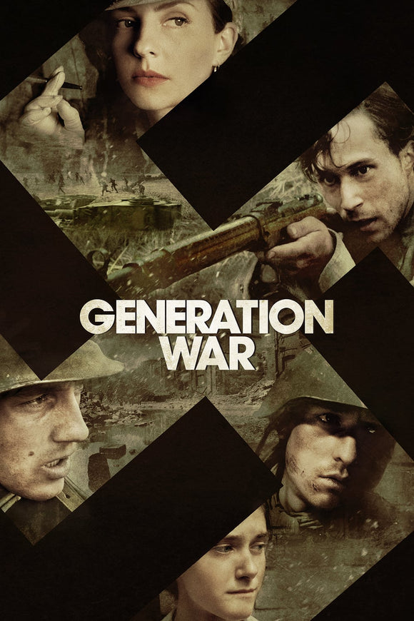 Generation War Season 1 2013