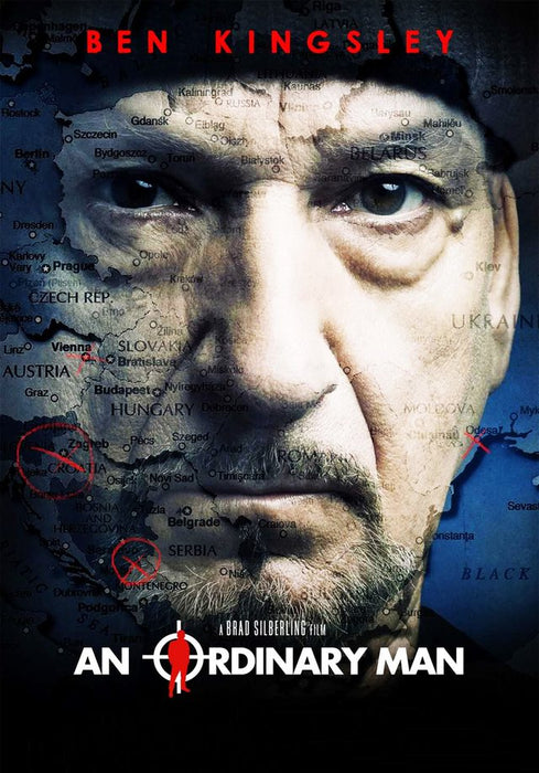 An Ordinary Man 2017