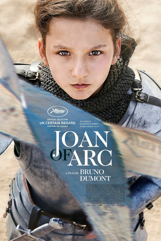 Joan of Arc (Jeanne) 2019