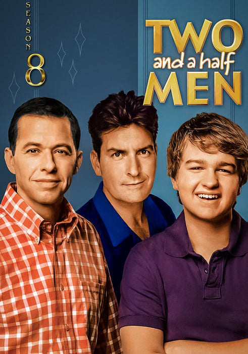 Two And A Half Men Season 8 2010