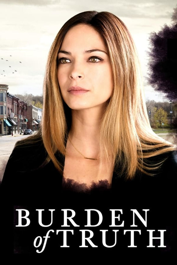 Burden of Truth Season 1 2018