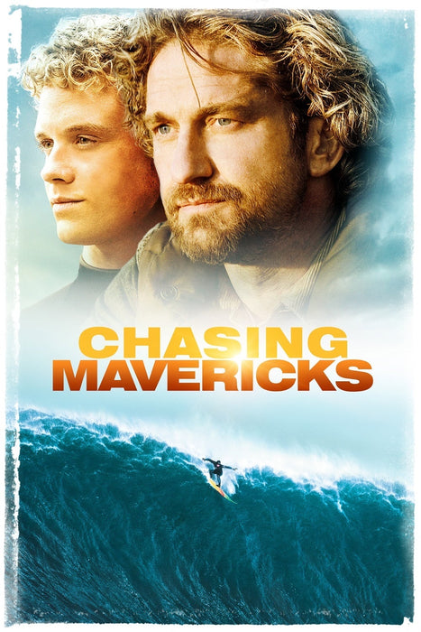 Chasing Mavericks 2012