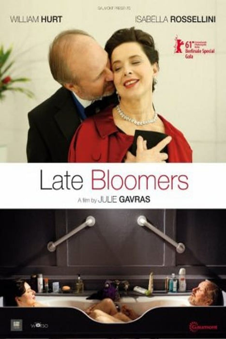 Late Bloomers 2011