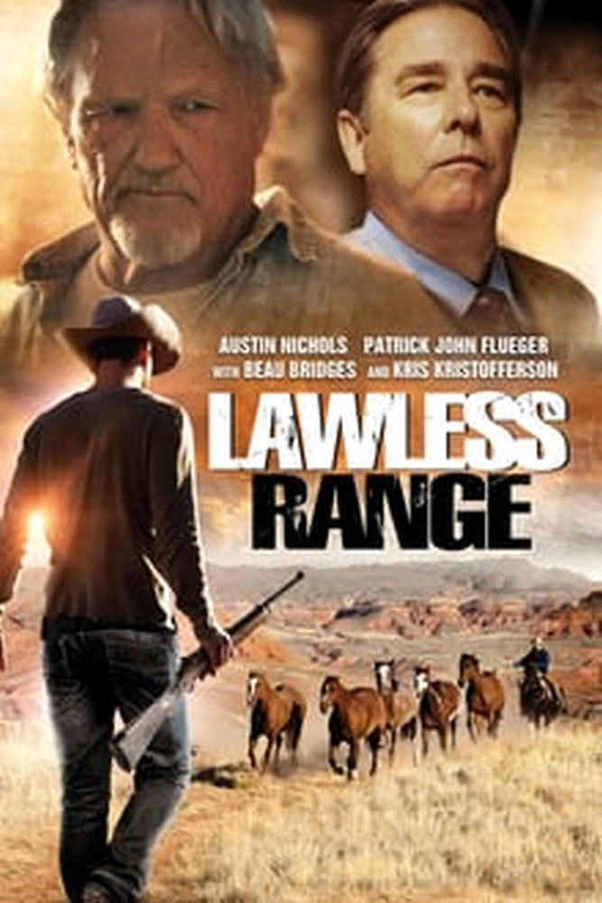 Lawless Range 2016