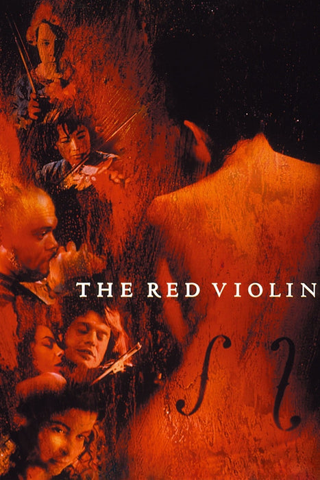 The Red Violin 1998