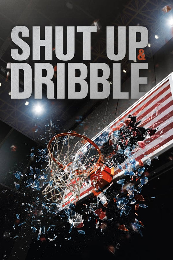 Shut Up and Dribble Season 1 2018