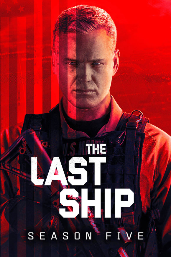 The Last Ship Season 5 2018