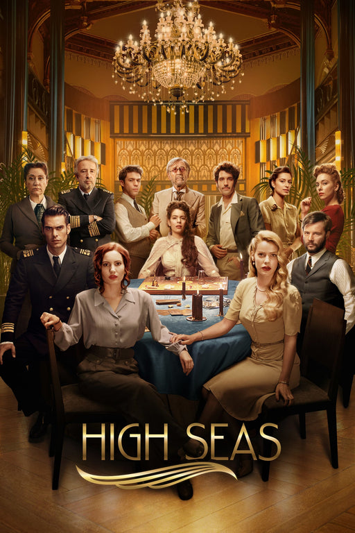 High Seas Season 2 2019