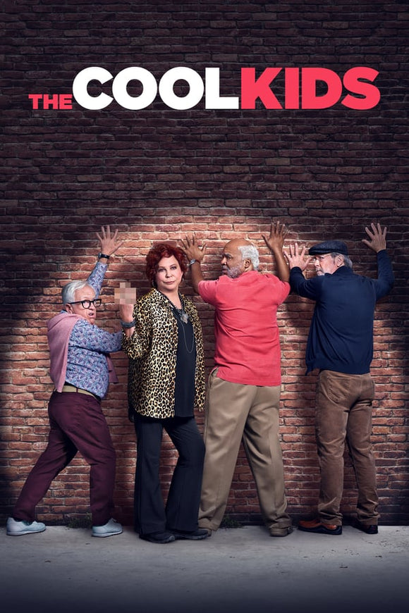 The Cool Kids Season 1 2018