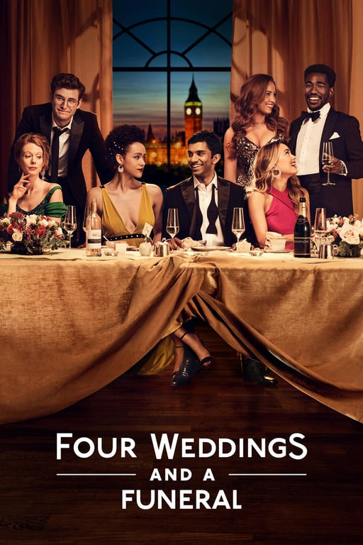 Four Weddings and a Funeral Season 1 2019