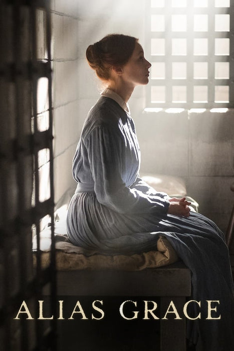 Alias Grace Season 1 2017