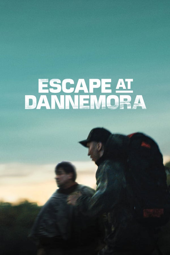 Escape at Dannemora Season 1 2018