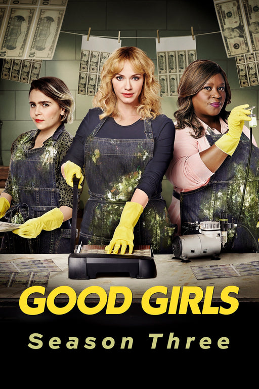 Good Girls Season 3 2020