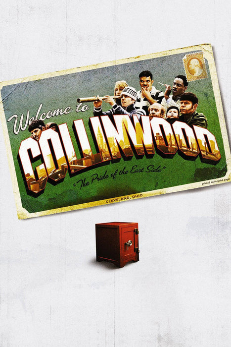 Welcome to Collinwood 2002