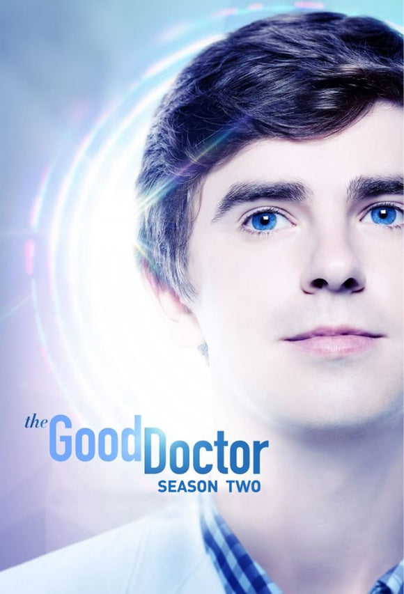 The Good Doctor Season 2 2018