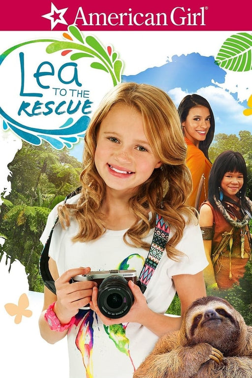 Lea To The Rescue 2016
