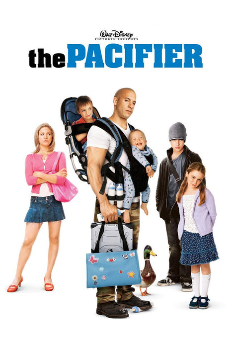 The Pacifier 2005