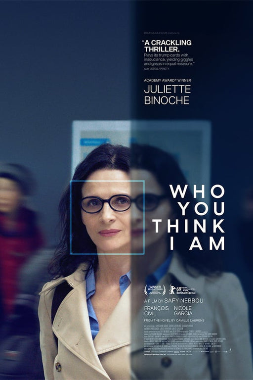 Who You Think I Am (Celle que vous croyez) 2019