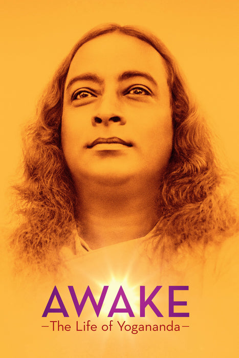 Awake: The Life of Yogananda 2014