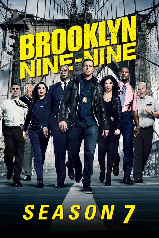 Brooklyn Nine-Nine Season 7 2020