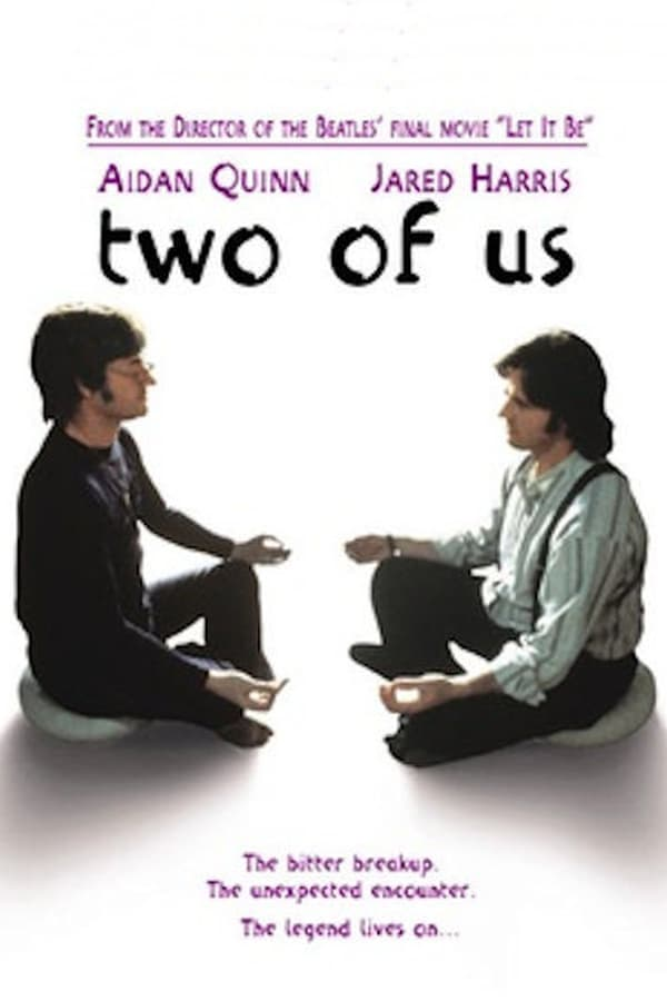 Two of Us 2000