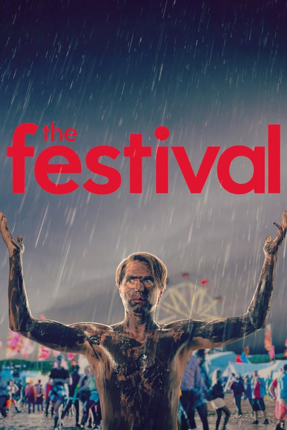 The Festival 2018