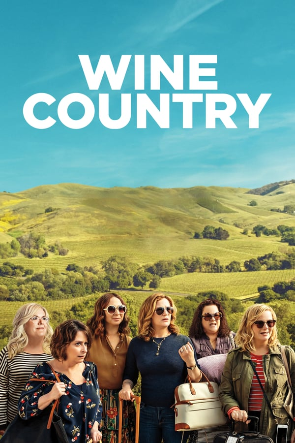 Wine Country 2019