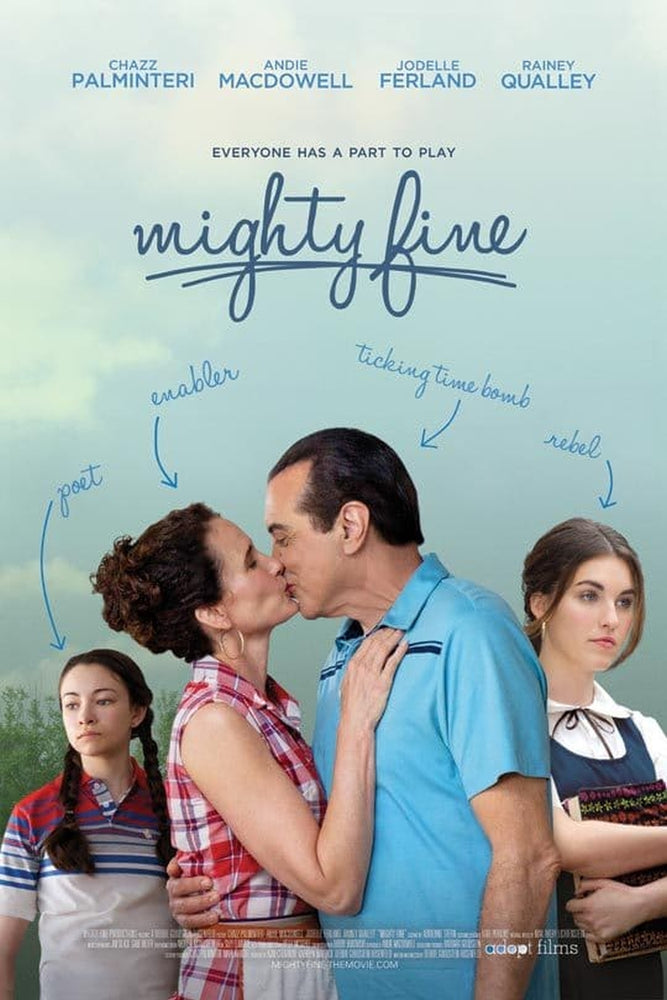 Mighty Fine 2012