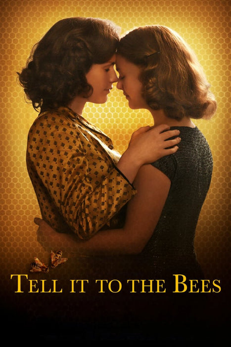 Tell It to the Bees 2018 1530