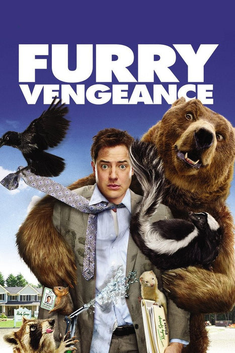 Furry Vengeance 2010