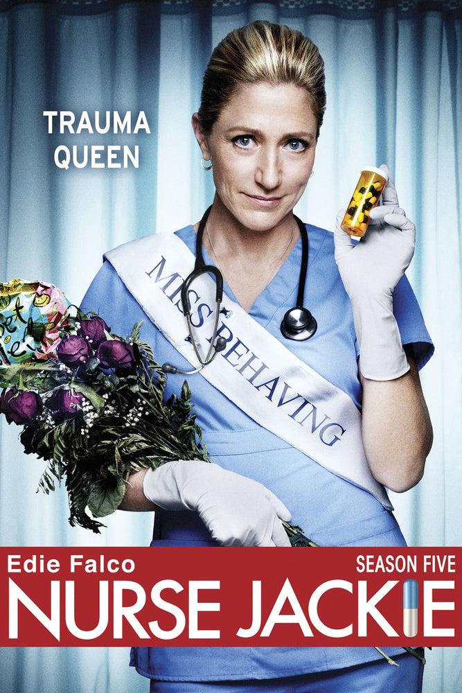 Nurse Jackie Season 5 2013