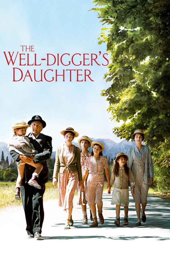 The Well-Digger's Daughter (La Fille Du Puisatier) 2011